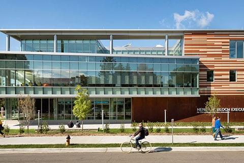 Bloch Executive Hall (MO, USA)