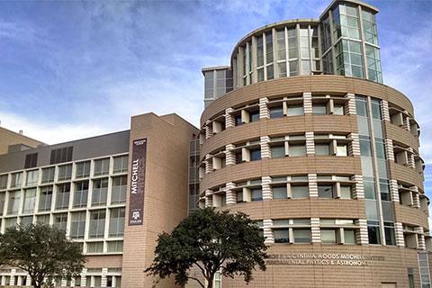 Mitchell Physics (TX, USA)