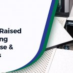 Why UFAD & Raised Access Flooring Improves Lease & Rental Values